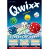 Qwixx Recharge - Le grand mix (240 fiches)