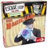 Le magicien (Extension) - Escape Room