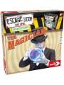 Le magicien (Extension) - Escape Room jeu