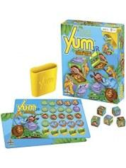Yum Jr - Safari jeu