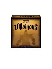 Disney Villainous: Marvel jeu