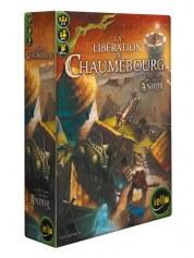 Andor - La Libération De Chaumebourg jeu
