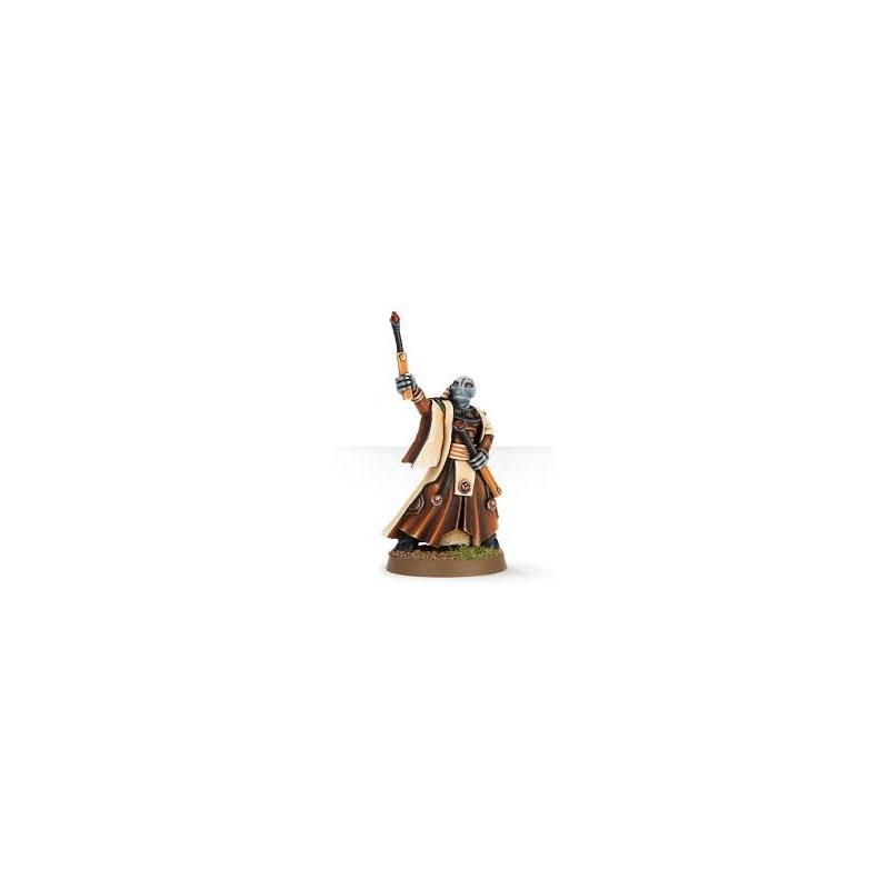 Éthéré warhammer