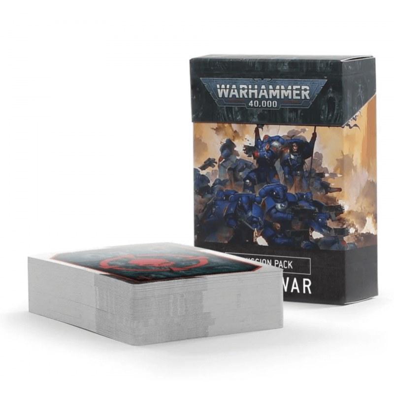 Warhammer 40K: Mission Pack: Open War