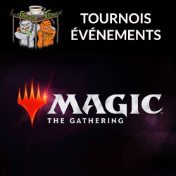 Magic the Gathering à Lévis | Événements, Draft, Ligue, Tournois