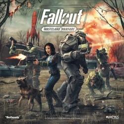 Fallout Wasteland Warfare - Wargames - Boutique de jeux