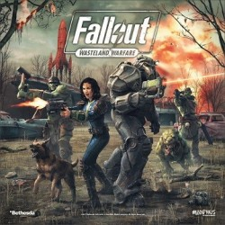 Fallout wastland warfare - Boutique de jeux