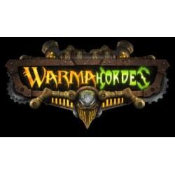 Warnachines / Hordes | Boutique de jeux | Lévis