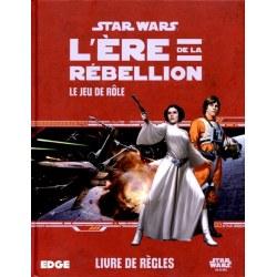 Star wars : Le jeu de rôle - L'ère de la rébellion
