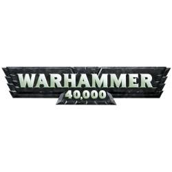 Warhammer 40k | La Cage aux Trolls | Boutique de jeux | Lévis