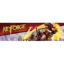 KEYFORGE Starter, booster et decks | La Cage aux Trolls