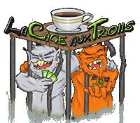 La Cage aux Trolls Magasin de jeux à Lévis